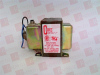 CORE COMPONENTS 120-024-075-TF-CB ( TRANSFORMER, POWER RATING 75VA, PRIMARY 120V 50/60HZ ) -- View Larger Image
