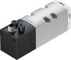 Air solenoid valve -- VSVA-B-D52-D-D1-1R5L -Image