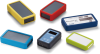 Handheld Case With Silicone Cover -- LCS Series - Image