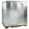 48in x 40in x 48in - Cool Shield Bubble Pallet Cover -- INC4840