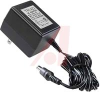 AC Adapter, wall plug-in, output 12VAC,.50A -- 70218014 - Image