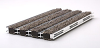 Legacy® Grate, Thickness 15/32