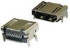 FCI - 10029449-001RLF - HDMI CONNECTOR, RECEPTACLE, 19POS, PCB -- 819908 - Image