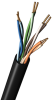 Multiple Conductor Cables -- BEL1021-100-ND -Image