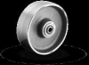 FH Large Bore Drop Forged Steel Wheels