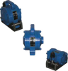 Pneumatic High Frequency Roller Vibrators -- CR/DR Series -- View Larger Image