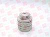 ZERO MAX INC SC050R-19X24MM ( FLEXIBLE COUPLING SERVOCLASS 050 12X24MM W/KEYWAY ) -Image