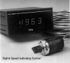 Digital Speed Indicating System -- ST-951-1