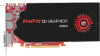 AMD 100-505605 FirePro V5800 Graphic Card - 850 MHz Core .. -- 100-505605