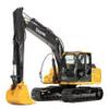 120D Excavator - Image