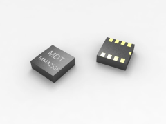 Magnetic sensor chips
