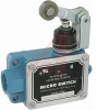 Switch, Enclosed, HIGH CAPACITY, 10 AMPS, RIGHT Roller LEVER -- 70120102