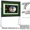 Portable Folding Screen -- Ultimate Folding Screen