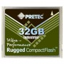 Rugged Industrial CF Card - Tiger series