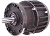 FLANGE OR FOOT MOUNTED CLUTCHES, NEMA -- FMCE-1125 964409 - Image