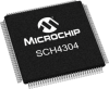Desktop and Industrial Super I/O Products -- SCH4304 - Image