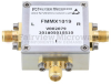 Field Replaceable SMA Mixer from 40 MHz to 2.5 GHz with an IF Range from DC to 1 GHz and LO Power of +13 dBm -- FMMX1019 -Image