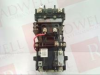ALLEN BRADLEY 509-AOXD ( DISCONTINUED 10/29/2010, ALLEN BRADLEY, 509-AOXD , 509AOXD, STARTER, FULL VOLTAGE NON-REVERSING, SIZE 0, COMMON CONTROL, 115-120V, 60HZ, OPEN WITH EUTECTIC ALLOY OVERLOAD R... -- View Larger Image