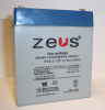 Zeus Sealed Lead Acid Battery -- PC4.5-12-Image