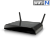 Amped Wireless AV3000 A/V Net Connect Home WiFi Network Brid -- AV3000 - Image