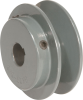 "2.7"" Finished Bore Sheave -- 8046443 - Image"