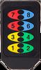 418MHz HS Compact Handheld Transmitter -- OTX-418-HH-CP8-HS-xxx