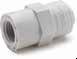 TrueSeal™ Thermoplastic Push-In Fittings -- FF - 45° Female Flare