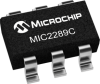 Backlight LED Drivers Product Family -- MIC2289C