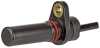 SNG-Q Series, quadrature speed and direction sensor, plastic housing, 45 mm housing length, 500 mm cable, straight exit -- SNG-QPMB-000 - Image