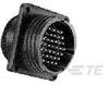 Circular Power Connectors -- 206036-8 -Image