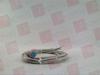 SICK OPTIC ELECTRONIC IM12-04NNS-ZW1 ( (6011976) 4MM NON-FLUSH, NPN, NO, CABLE,IM12-04NNS-ZW1 INDUCTIVE, IM12-04NNS-ZW1 INDUCT. PR ) -Image