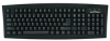 Medical Grade Antimicrobial Keyboard - Spanish/Espanol -- SSKSV108ES
