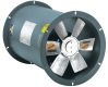 Marine Duty Direct Drive Duct Fan -- 38M Series
