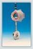 Nice Instrumentation Vortex Plate Inline Vortex Flow Meter