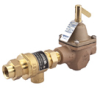 Boiler Feed Water Press Regulator -- 911S