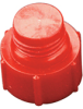 PDO Series (Plastic Threaded Plugs for SAE O-Ring Ports) -- PDO-116