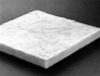 Semi-rigid Insulating board -- Incombustible Hullboard