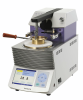 Automated Cleveland Open Cup Flash Point Tester -- aco-8 - Image