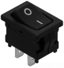 Specialty Rocker Switch -- 35-642-BU -- View Larger Image