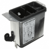 Power Entry Connectors - Inlets, Outlets, Modules - Filtered -- 486-1312-ND