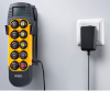 Wireless Control with Range Limitation -- DIR Infrared Control - Image