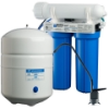 Four Stage (4SV) Reverse Osmosis System -- 500025