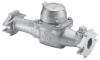 Turbine Flow Meter -- Turbo 160 1-1/2