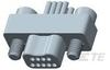 Microminiature & Nanominiature D Connectors -- 1925214-1 - Image