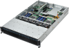 2U Storage Server Sandy Bridge Processor -- ASA2041-X2O-S3-R - Image