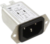 Power Entry Connectors - Inlets, Outlets, Modules -- 486-2163-ND -Image