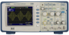 25 MHz, 500 MSa/s Digital Storage Oscilloscope -- Model 2530B
