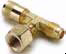 Access Valve Fittings -- Forged Female Branch Tee AVTS6