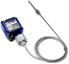 Temperature Switch with Internal Adjustment - NEMA 4 & 13 -- 100TC