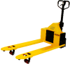 Semi-Electric Pallet Truck -- 273286